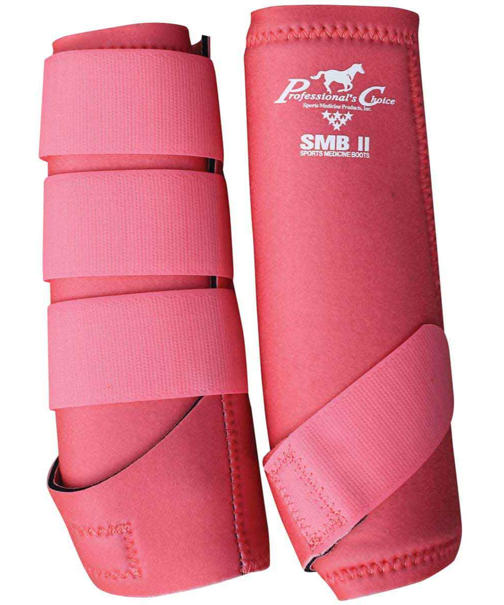 Professional's Choice Sports Medicine Horse Boots- Style #SMBII MLN