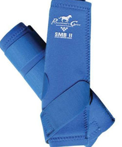 PROFESSIONAL'S CHOICE ROYAL BLUE SPORTS MEDICINE BOOTS- STYLE #SMBII ROY