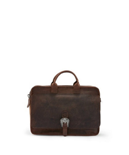 TRENDITIONS TONY LAMA BRIEFCASE- STYLE #1884564