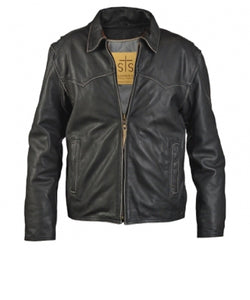 Carroll Companies Men's STS The Vegas Jacket- Style #STS6587-BLACK