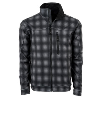 CARROLL COMPANIES MEN'S STS THE PERF JACKET- STYLE #STS9945-BLACK