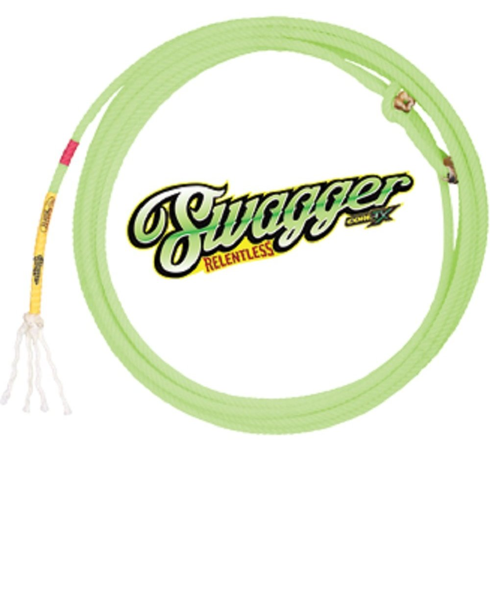 Cactus Ropes Swagger Heel Rope- Style #SWAGHL