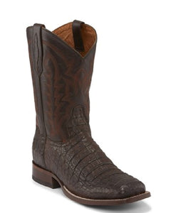 Tony Lama Men's Forrest Brown Boot- Style #TL5205