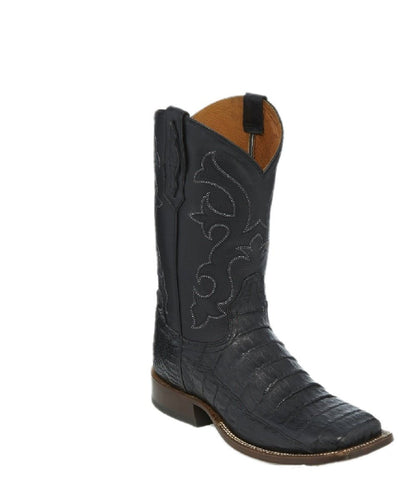 TONY LAMA MEN'S CANYON EXOTIC WESTERN BOOT- STYLE #TL5252