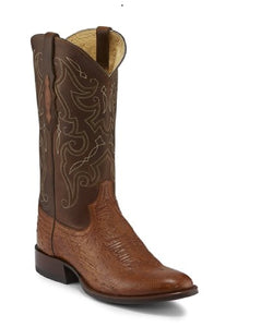 Tony Lama Men's Patron Saddle Boot- Style #TL5375