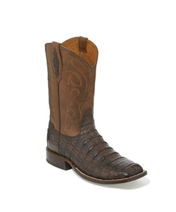 TONY LAMA MEN'S CANYON EXOTIC WESTERN BOOT- TL5251