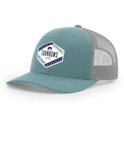 Royce Apparel Plant Grow Water Harvest Cap- Style #TRWHAT039