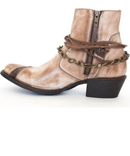 Miss Macie Women's Desert Dancer Short Boot- Style #U7005-01
