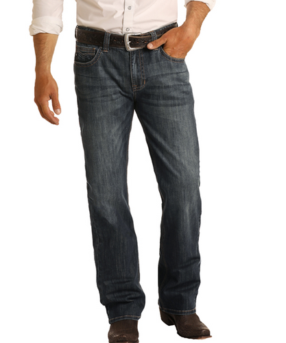PANHANDLE MENS REFLEX TAPERED - MTB8273