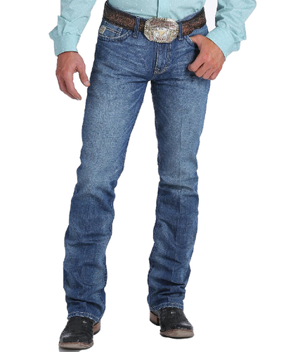 Cinch Men's Ian Slim Fit Jean-Style #MB64836001