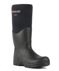 Dryshod Hombres Waymore Boot- Style #WYM-MH-BK