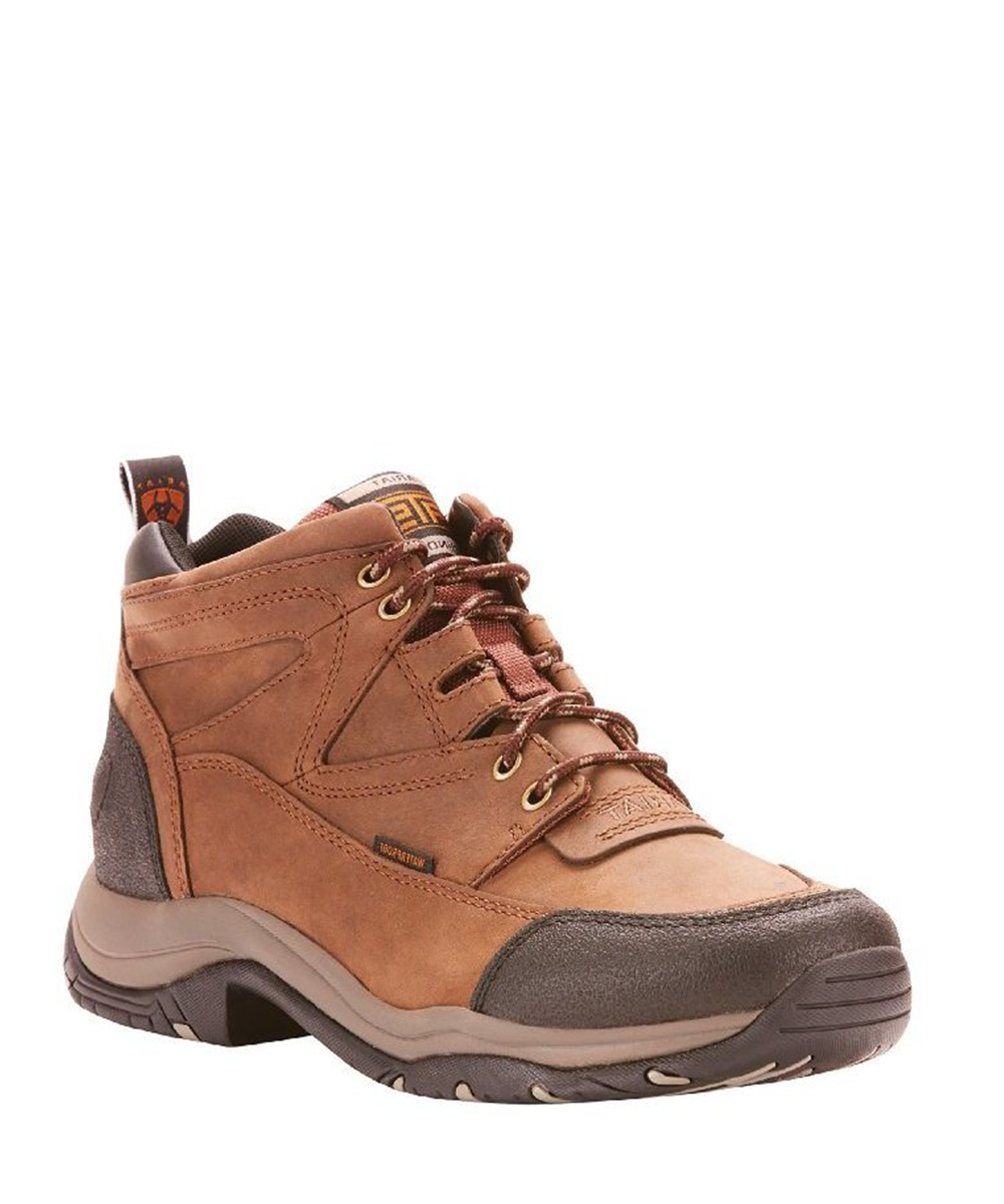 Ariat Men's Waterproof Terrain Hiking Boot- Style #10024945