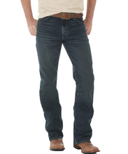 Jean Wrangler 20X Competition Advanced Comfort Slim Jean- Estilo # 02MACRB