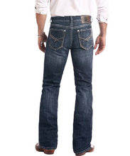 Rock & Roll Cowboy Men's Reflex Double Barrel Jean- Style #M0D2346