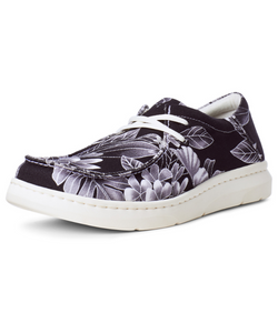 Ariat Men's Tropical Print Hilo- Style #10035813