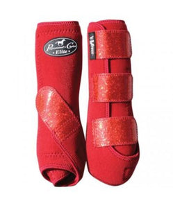 PROFESSIONAL'S CHOICE VENTECH ELITE SPORTS MEDICINE BOOT SET -STYLE #VE4-GLIT