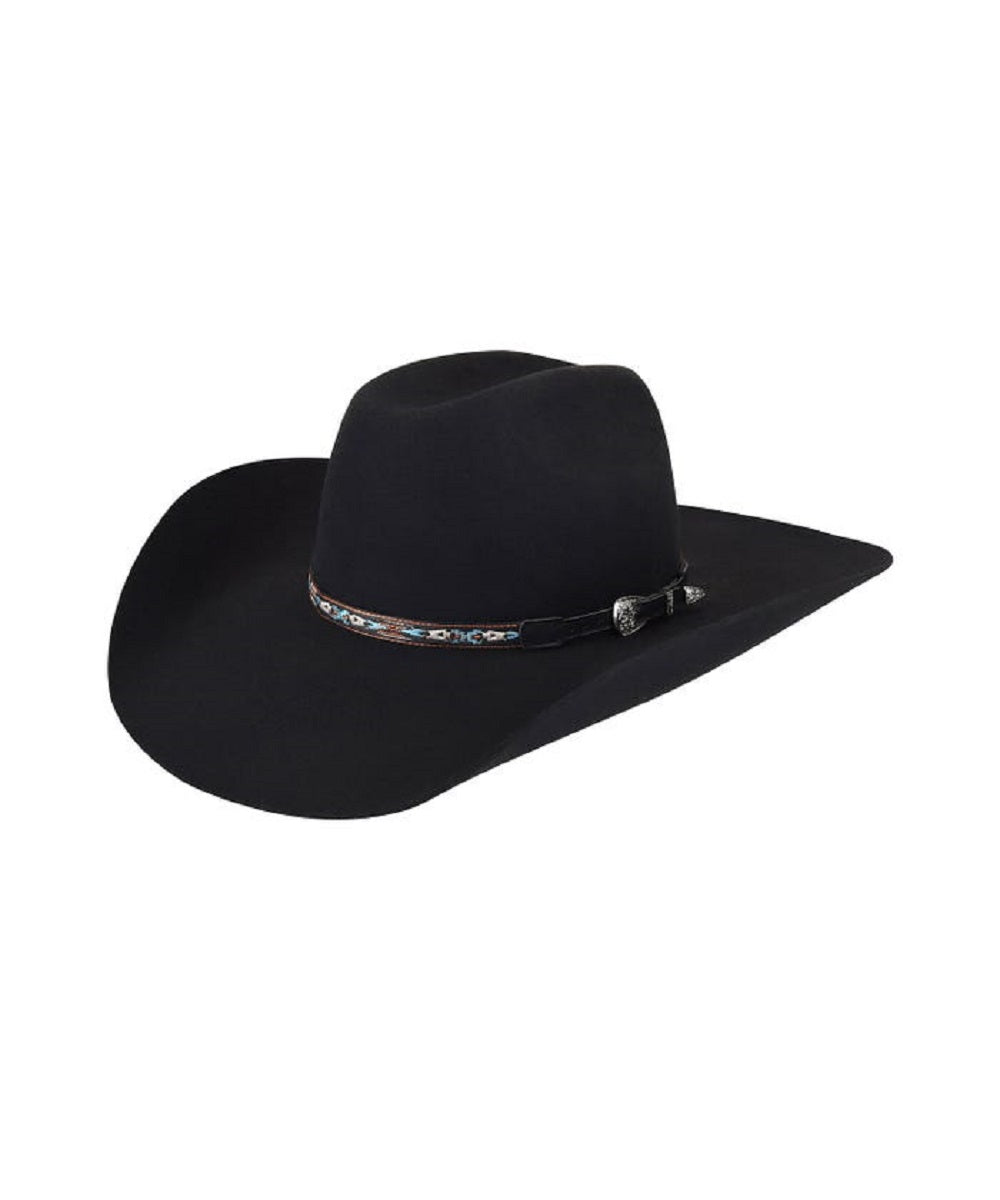 Bailey Dagsworth 2X Western Hat- Style #w1802d