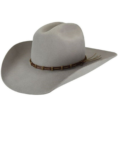BAILEY ALSWORTH 3X WESTERN HAT- STYLE #W1803B
