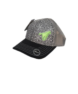 Farm Boy/Farm Girl Youth Wrangler Bronco Cap- Style #W63089792