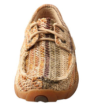 Twisted X Women's Multi Pattern Driving Moc- Style #Wdm0084