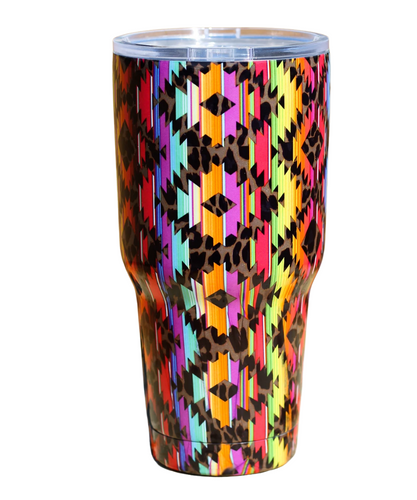 Ranch Dress'n Wild West Tumbler- Style #WILDWESTTUMBLER