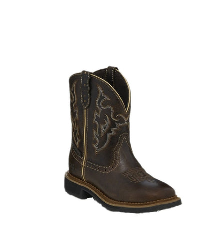 JUSTIN WOMEN'S GYPSY JALENA WATERPROOF BOOT- STYLE #WKL9977