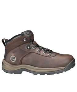 Timberland Men's Flume Mid Waterproof Hiking Boot- Style #A1Q8V