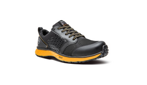 Timberland Men's Pro Reaxion Composite Toe Work Shoe- Style #A2123