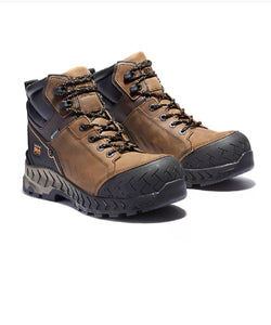 "Timberland Men's Timberland Pro Work Summit 6"" Composite Toe Work Boot- Style #A225Q214"