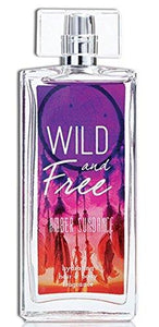 Tru Fragrance Women's Wild & Free Amber Sundance Hydrating Hair And Body Fragrance- Style #92701