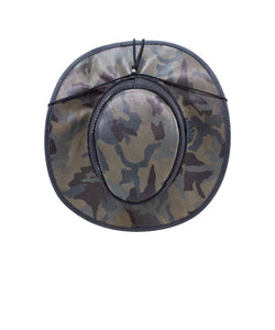 Head'N Home Hats Camo Breeze Sun Hat- Style # BREEZE CAMO