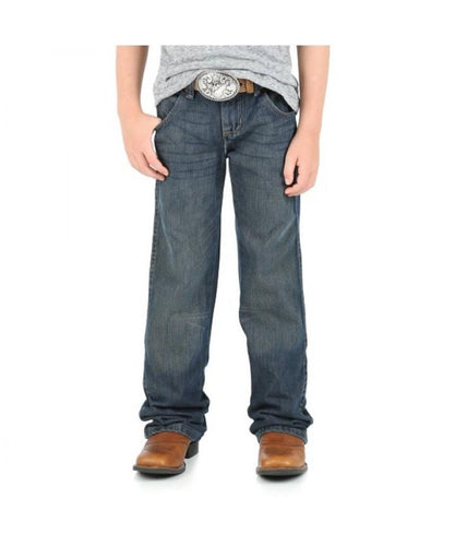 Wrangler Boys' Retro Boot Cut Jean- Style #BRT20NS