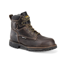 Carolina Men's Insulated Pitstop Composition Toe Work Boot- Style #CA7538