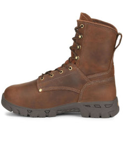 Carolina Men's Buster Waterproof Composite Toe Work Boot- Style #CA9582