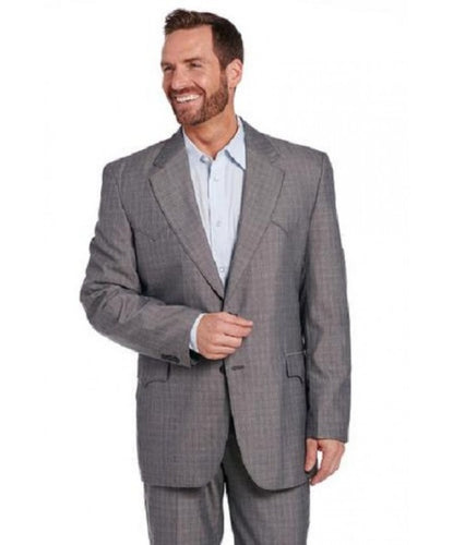 CIRCLE S MEN'S HOUSTON SPORTCOAT- STYLE #CC4641