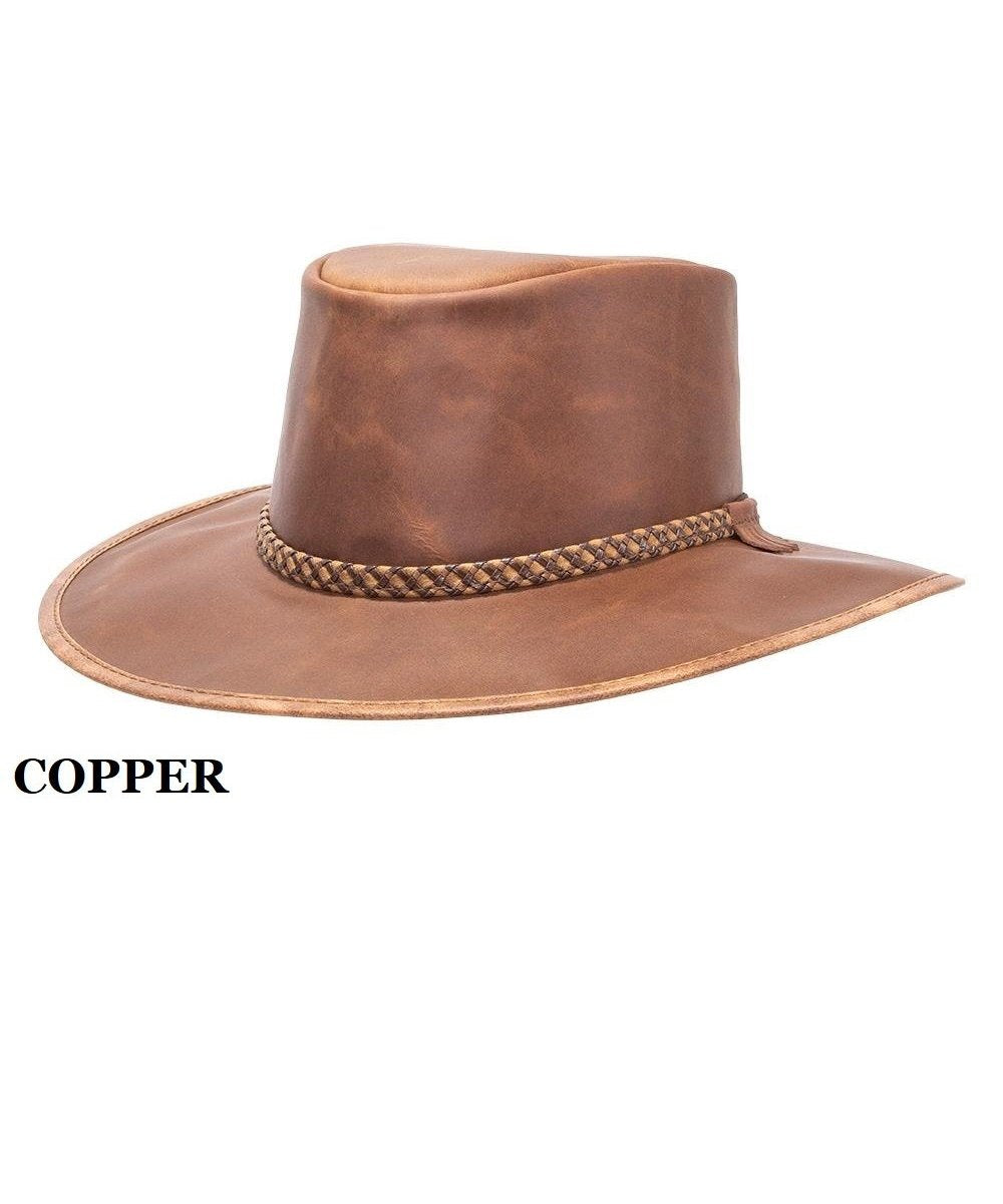 Head'N Home Hats Crusher Outback Hat- Style #CRUSHER