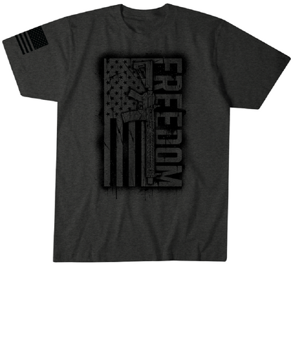 Affliction Men's Howitzer Freedom Tee- Style #CV704