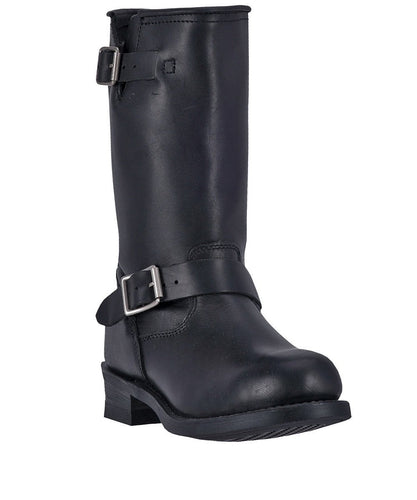 DINGO MEN'S ROB LEATHER BOOT- STYLE #DI19040