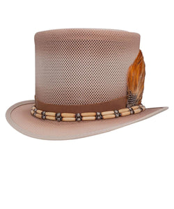HEAD'N HOME HATS DOC MESH TOP HAT- STYLE #DOC