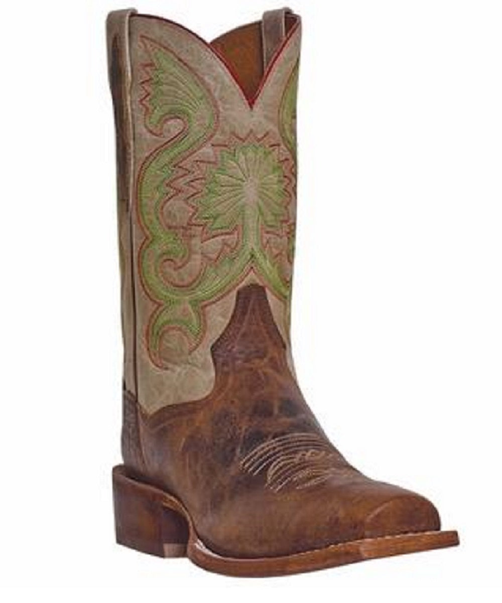 DAN POST MEN'S FREE HAND BOOT- STYLE #DP4125