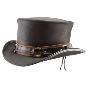 Atwood Men S 7x Kaycee Palm Cowboy Hat Natural Hi Res