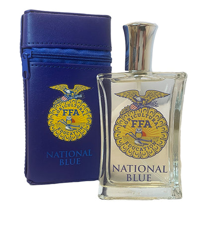 Murcielago Men's FFA National Blue Cologne- Style #FFANATIONALBLUE
