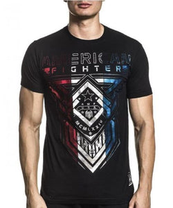 American Fighter Men's Cisco Tee- Style #FM9432