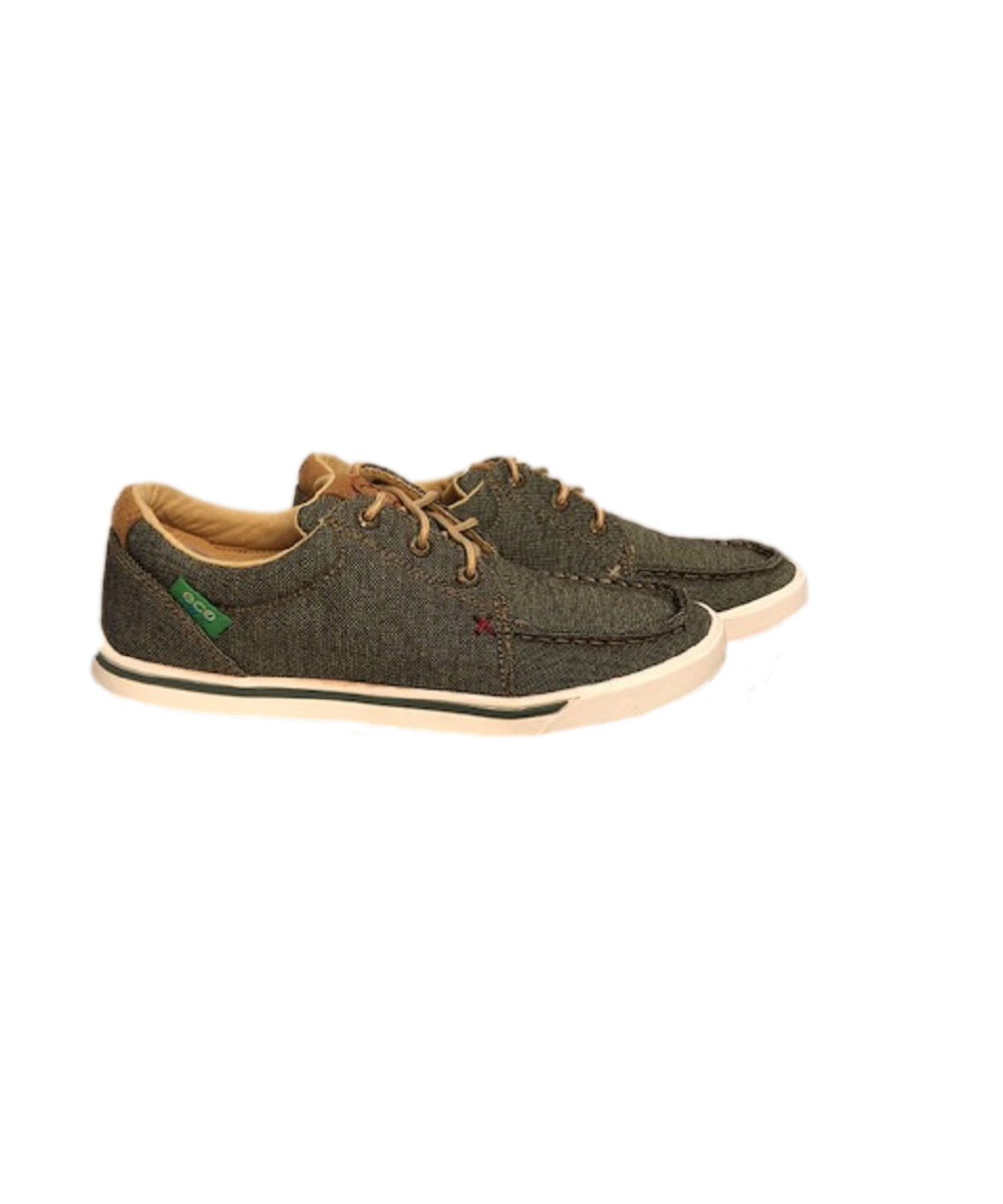 Twisted X Women's Cowpokes Exclusive Eco Twx Casual Kicks Shoes- Style #SMUWCA11