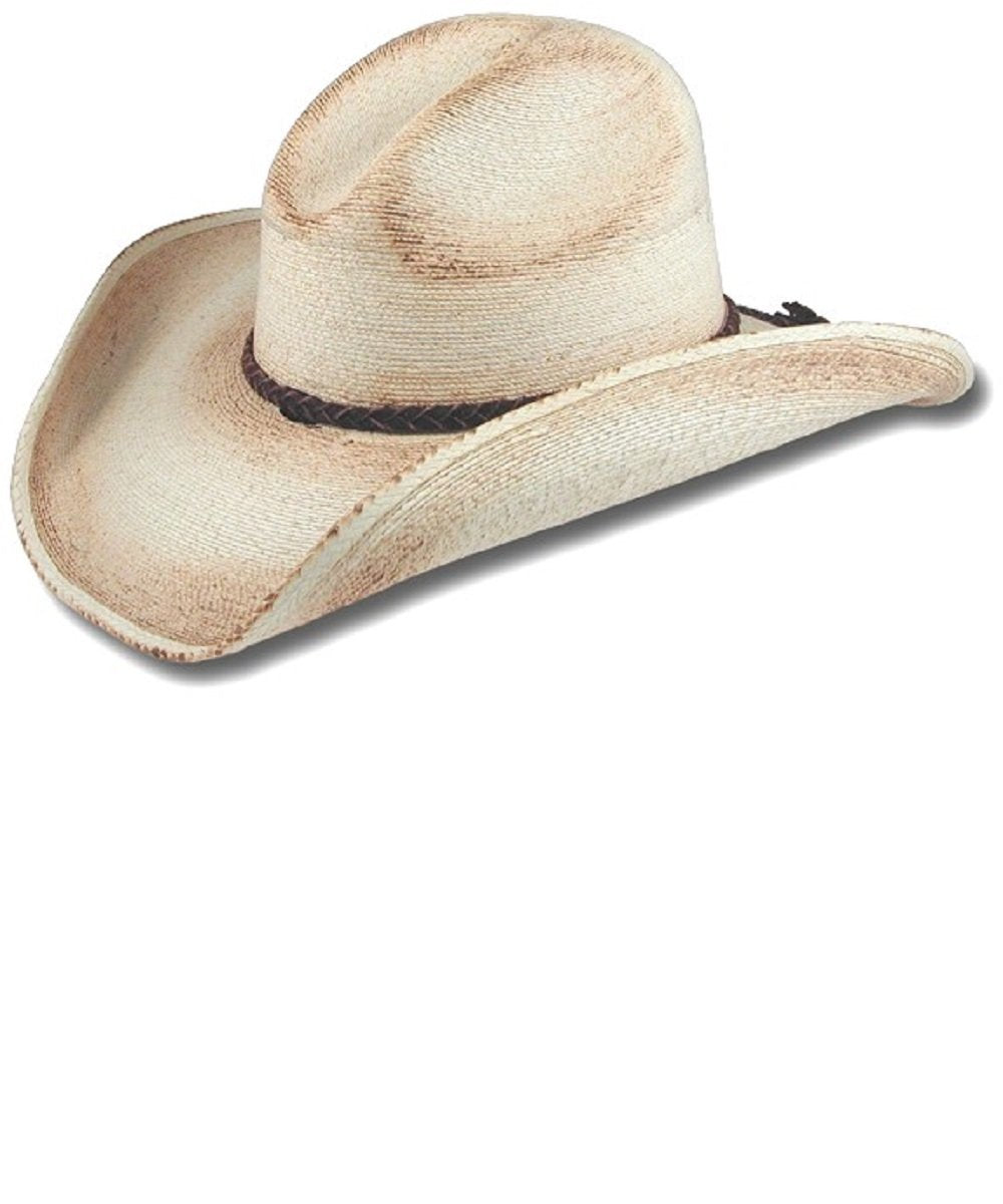 SUNBODY HATS SCORCHED MEXICAN GUS STRAW HAT- STYLE  HMG-W2 ... e075088bafb