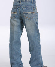 Cinch Boys' Slim Fit Tanner Jean- Style #MB16981001