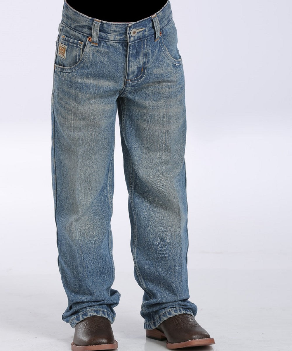 Cinch Boys' Tanner Jean- Style #MB16982001