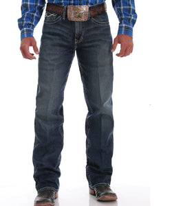 Cinch Men's Relaxed Fit Grant May Jean- Style #MB69637001