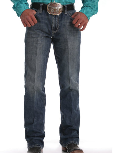 Cinch Men's Relaxed Fit Carter 2.0 Jean- Style #MB71934013