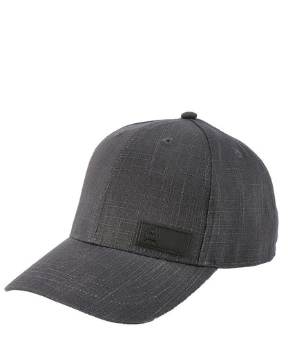 Cinch Men's Charcoal Flexfit Baseball Cap- Style #MCC0508001